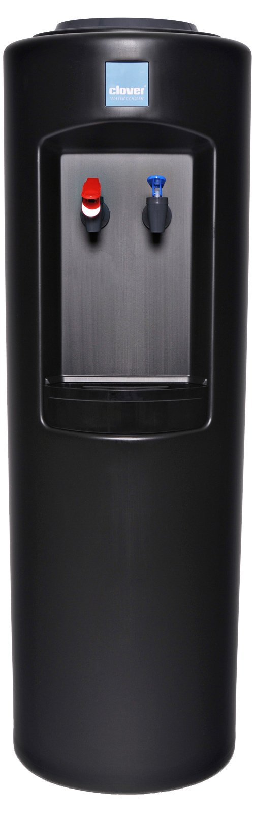 Clover B7A Hot and Cold Bottled Water Cooler (Black)