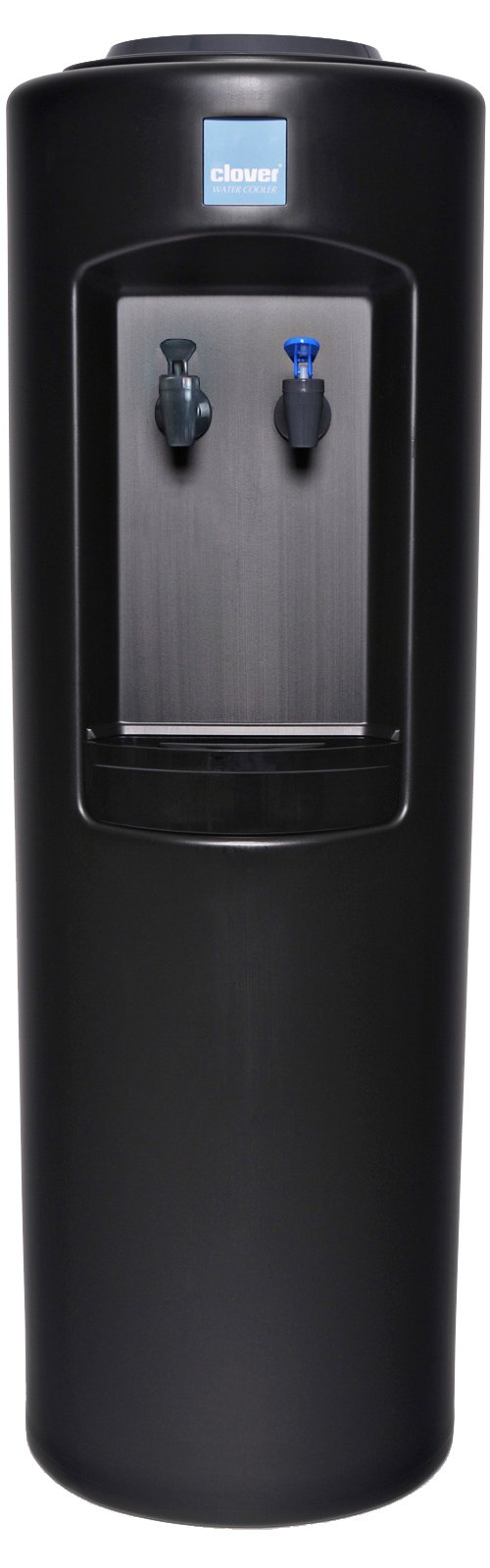 Clover B7B Warm and Cold Water Dispenser Black