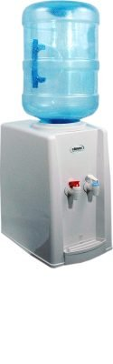 Clover B9A Hot and Cold Bottled Countertop Water Dispenser