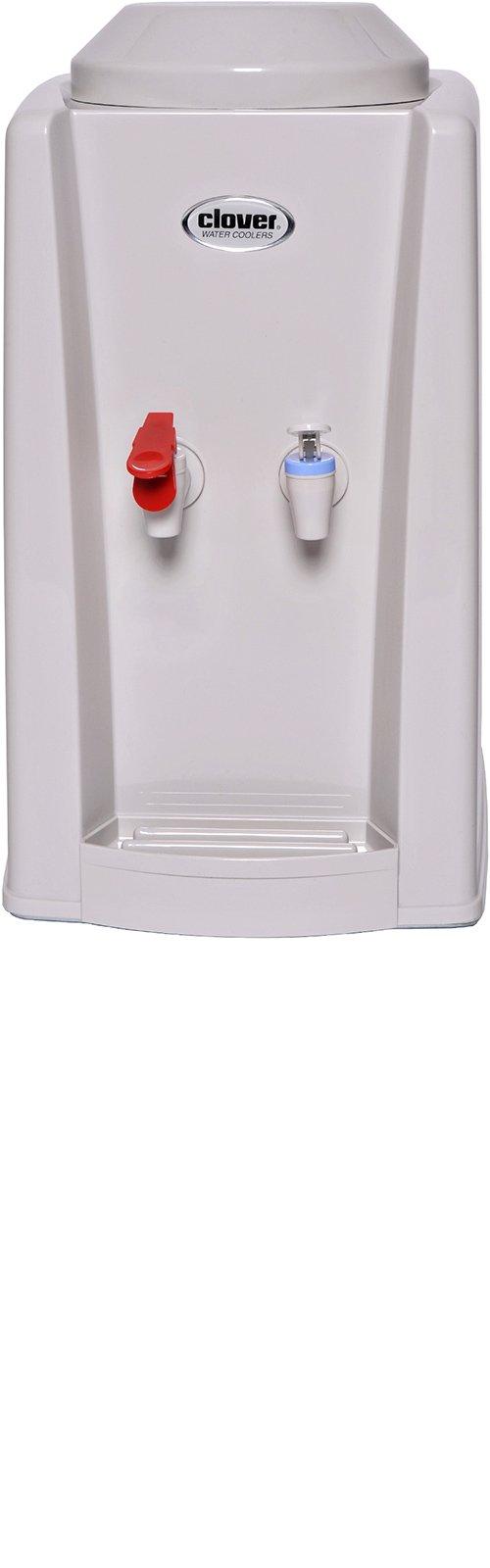 Countertop Bottleless Water Dispenser : Clover B9A Hot and Cold Countertop Bottleless Water Dispenser with ...