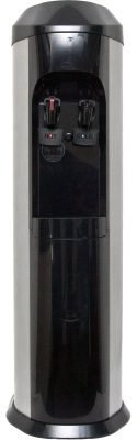 Clover D14A Hot and Cold Bottleless Water Dispenser with Install Kit and Filter