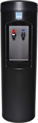 Clover D7A Hot and Cold Water Dispenser Black