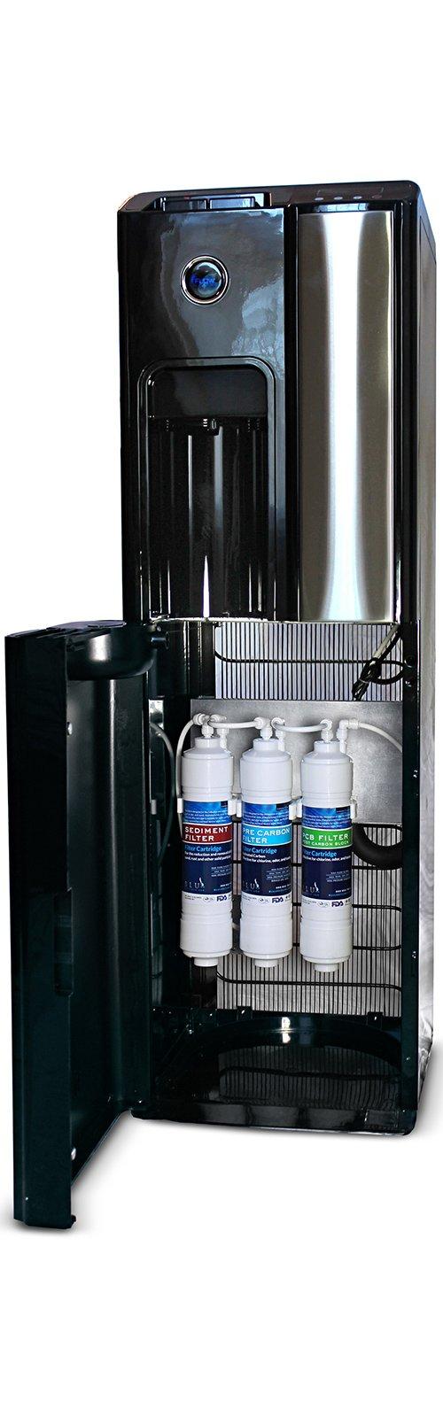 D 233 Cor Flow18 Iii Bottleless Hot And Cold Water Dispenser